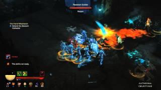 Trailer: Diablo III su PlayStation® 4