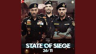 Sahas Ki Vijay (State of Siege 26-11) (Divya Kumar) Mp3 Song Download