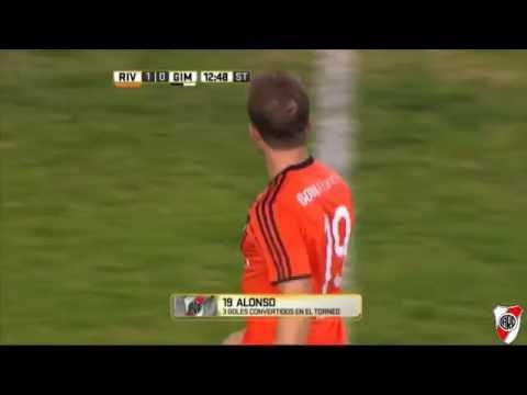 Los mejores Goles de River Plate de la era Gallardo 2014/2016 HD Compilado
