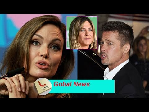 Why Brad Pitt and Angelina Jolie could not stop confrontation to rehab for Jennifer Aniston