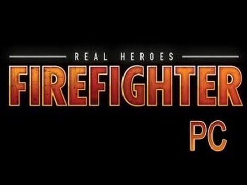 Real Heroes Firefighter Gameplay [ PC HD ] |