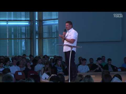 Stefan Krust - Gottes Wellness-Programm für dich 4.6.17