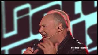 Lietuvos Balso Mokytojai – I love rock 'n' roll (LB#4 AKLOSIOS PERKLAUSOS)