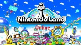 Nintendoland Online (ROBLOX)