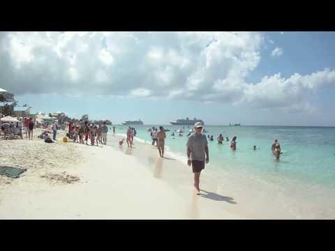 ROYAL PALMS BEACH CLUB! CAYMAN ISLANDS.