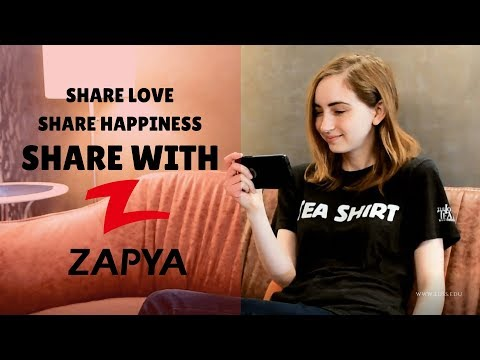 zapya old version uptodown