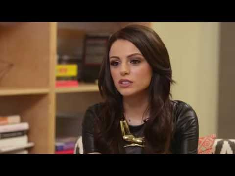 Cher Lloyd - Interview with Refinery 29