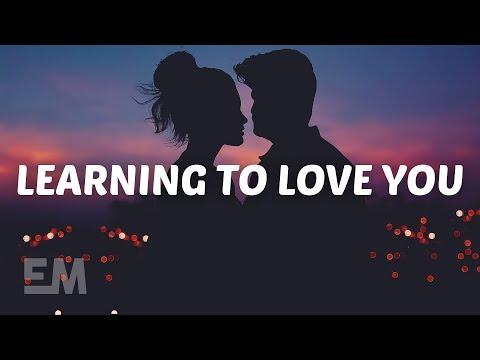 Jake Scott - Learning To Love You (Lyrics)