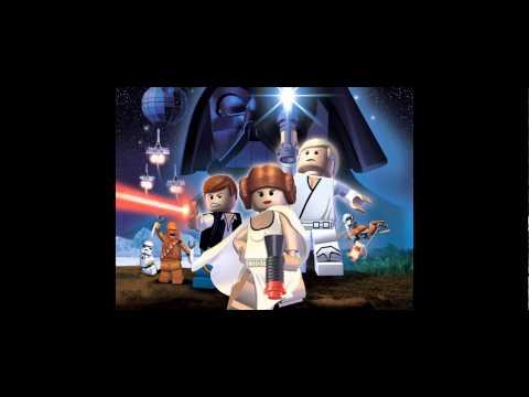 LEGO Star Wars II Music - Gamorr Disco...