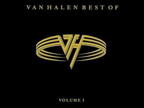 Van Halen Love Walks In