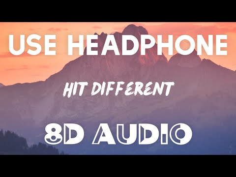 SZA – Hit Different (8D AUDIO) ft. Ty Dolla $ign
