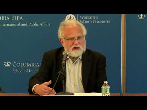 Back to the Future in Afghanistan? Columbia-NYU New York Russia Public Policy Series