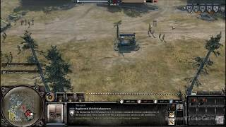 Company of Heroes 2 Gameplay PC HD