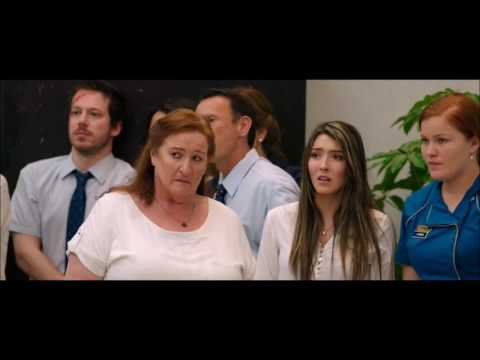 "THE BELKO EXPERIMENT (2017) CLIP ""We Need Order"" (HD) Greg McLean, James Gunn"