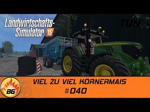 LANDWIRTSCHAFTS-SIMULATOR 17 #24: Wachstumsphase! LS17 Multiplayer Wild Farming from YouTube · Duration:  17 minutes 19 seconds