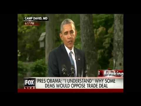 President Obama discusses gulf cooperation council meetings