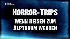 Horror Trips - Wenn Reisen zum Albtraum werden #04 【HD】 - Gefährlicher Dschungel (Dutch Subs)