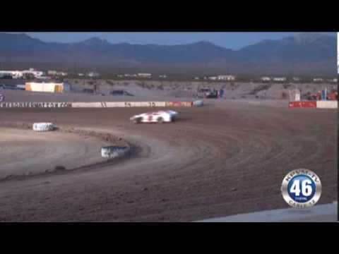 08/16/2013 Pahrump Valley Speedway RJ Smotherman