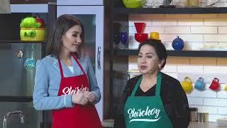 Shirchoy - Qunduzxon shirchoydagi faoliyatidan mamnunmi? Bilib olamiz... (07.12.2018)