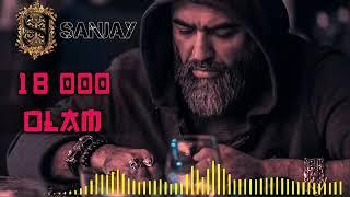 Sanjay 18 000 Olam Санджай 18 000 Олам Official HD Clip