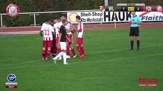 29.09.2018 VfL Brackenheim vs FC Union Heilbronn