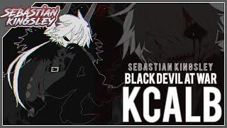 Kcalb ~ Black Devil At War (Fan-Made) | DSP/Funamusea