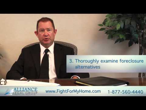 Melbourne, FL Foreclosure Lawyer | 5 Tips For Protecting Your Home | June Park 32904