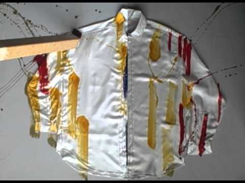 Automated Bespoke Cloth Design