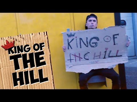 AANGEREDEN WORDEN DOOR AUTO! || KING OF THE HILL #ZU5E