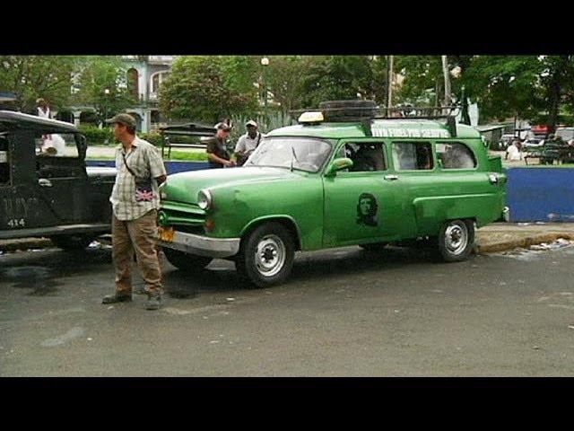 Cuba, addio al sogno di una nuova automobile: prezzi alle stelle