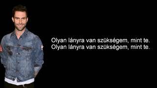 Maroon 5 - Girls Like You ft. Cardi B (magyar felirattal) Video