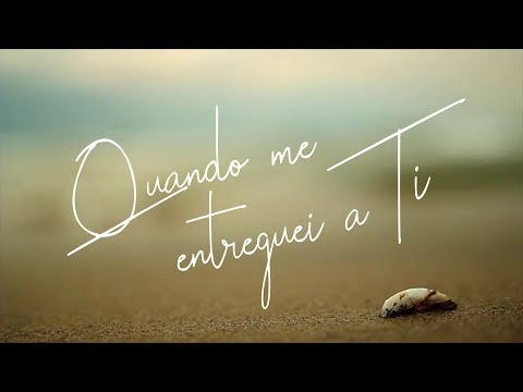 Quando me entreguei a Ti // When I lost my heart to You // Hillsong United // Cover Portugês