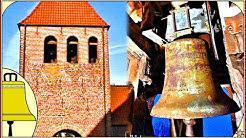 Ihrhove Ostfriesland: Kerkklokken Hervormde kerk (Plenum)