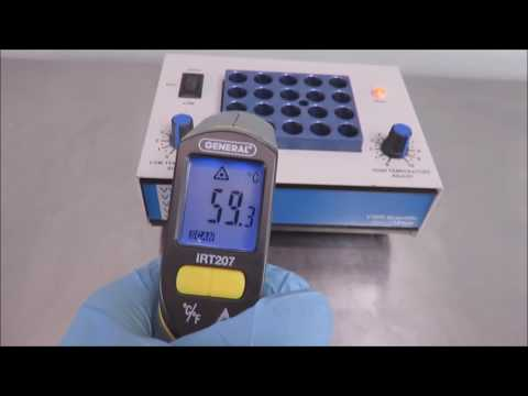 VWR Scientific Heat Block