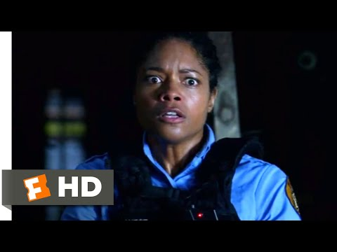 Black and Blue (2019) - Officer Involved Shooting Scene (1/10) | Movieclips