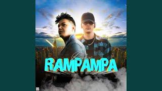 Gambar cover Rampampa (feat. Marlon Santana)