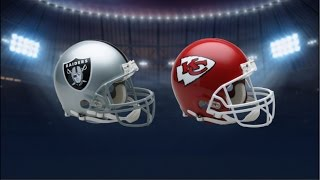 the spread raiders vs chiefs pick odds and betting analysis