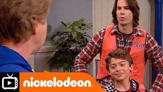 iCarly   Remote Robber   Nickelodeon UK
