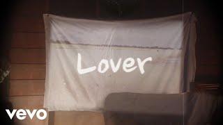 Taylor Swift   Lover (lyric Video)