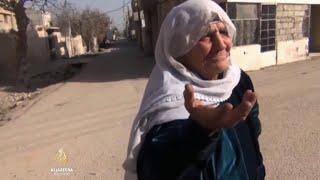 Patnje stanovništva pod kontrolom sirijskih pobunjenika