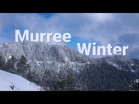 kashmir and murree winter adventure personal