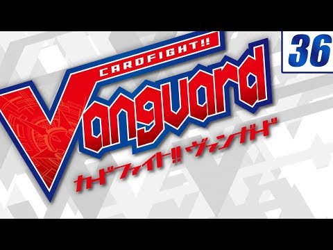[Sub][Image 36] Cardfight!! Vanguard Official Animation - Destiny Conductor