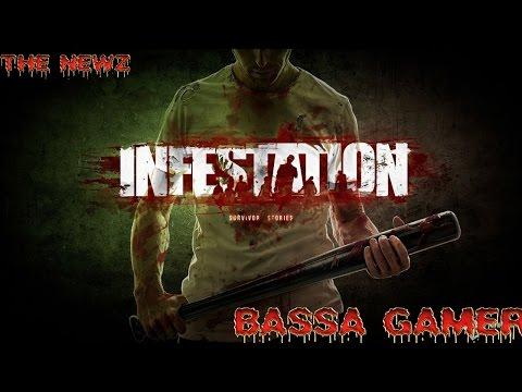 INFESTATION-Hacker consciente? Hacker bom Hacker MORTO!!!- BASSA GAMER[PT BR]