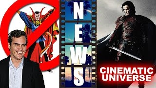 Full HD Movie Doctor Strange Online 2016