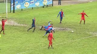 Serie D Ghivizzano B.-Gavorrano 2-2