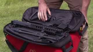Ruger® SR-556® Takedown FAQ Field Strip