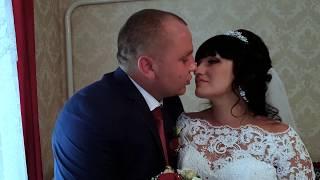 Свадьба Виктора и Елены. 💕💕💕