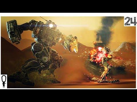 HARD CONTACT - Part 24 - Let's Play BattleTech Gameplay Walkthrough