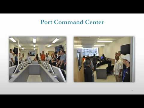 NOV 2015 Port of Guam Modernization