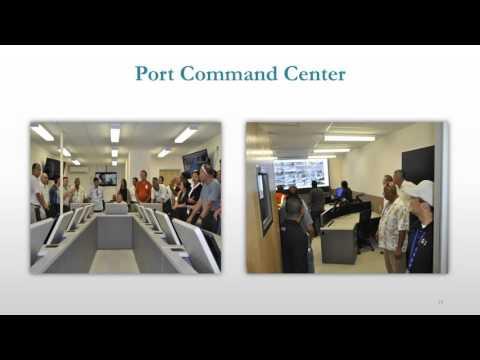 NOV 2015 Port of Guam Modernization